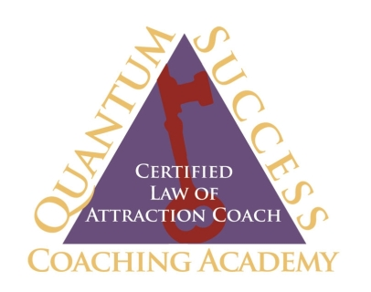 Certified LOA Coach from Quantum Success Coaching Academy